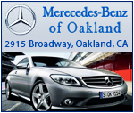 Mercedes Benz of Oakland is proud to sponsor the Lawmen for the 8th Year in a Row!